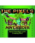 MINT RIDER PIXELS FLAVOUR AROMA CONCENTRATO 10ML