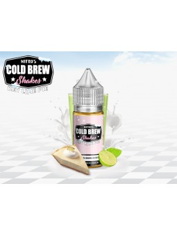 Key Lime Pie NITRO'S COLD BREW (30ml) Aroma Concentrato