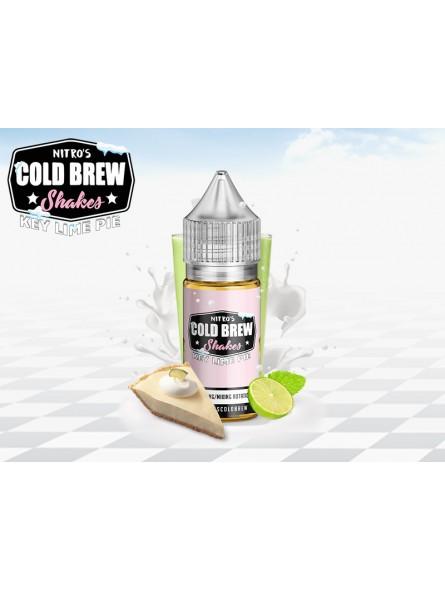 Key Lime Pie NITRO'S COLD BREW (30ml) Aroma Concentrato