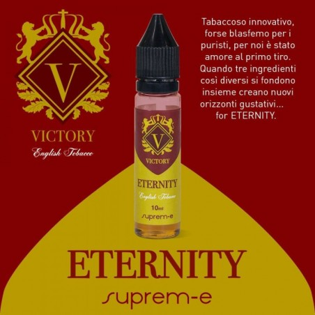 SUPREM-E - MINI SHOT 10+10 - VICTORY - ETERNITY