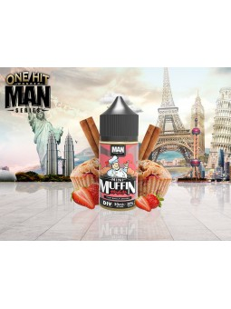 Mini Muffin Man One Hit Wonder (30ml) Aroma Concentrato