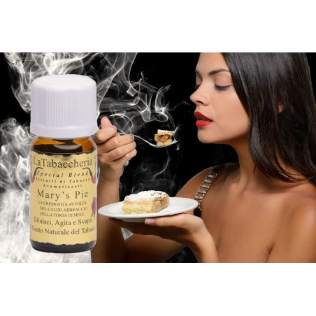 Special Blend – Marys Pie LA TABACCHERIA AROMA CONCENTRATO 10ML