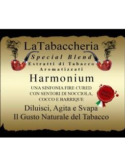 LA TABACCHERIA - AROMA CONCENTRATO 10ML - Special Blend – Harmonium