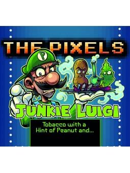 THE PIXELS - AROMA CONCENTRATO 10ML - JUNKIE LUIGI