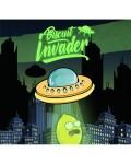 Biscuit Invader SHAKE AND VAPE AROMA SCOMPOSTO 20ML