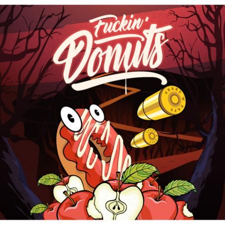 SHAKE 'N' VAPE - AROMA SCOMPOSTO 20ML - Fuckin Donuts