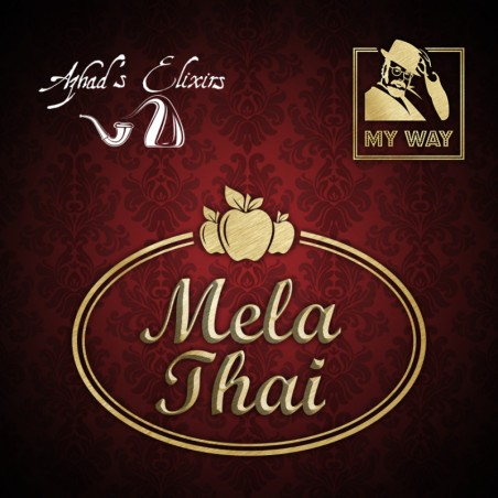 MELA THAI MY WAY Azhad's Elixirs AROMA CONCENTRATO 10ML