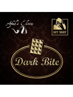 DARK BITE MY WAY Azhad's Elixirs AROMA CONCENTRATO 10ML