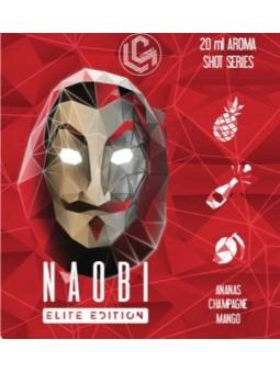 LS PROJECT - AROMA SCOMPOSTO 20ML - ELITE EDITION - NAOBI