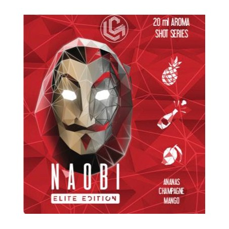 PAPEL EDITION NAOBI LS PROJECT AROMA SCOMPOSTO 20ML