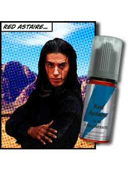 T-JUICE RED ASTAIRE ROMA CONCENTRATO 10ML