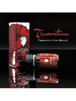 TRAMONTANA THE VAPING GENTLEMAN CLUB AROMA CONCENTRATO 11ML