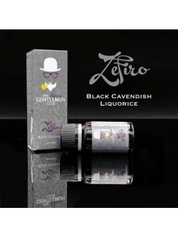 ZÈFIRO THE VAPING GENTLEMAN CLUB AROMA CONCENTRATO 11ML
