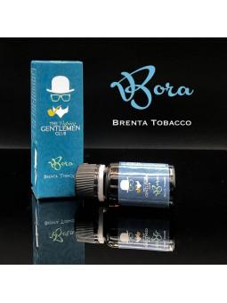 BORA - BRENTA TOBACCO THE VAPING GENTLEMAN CLUB AROMA CONCENTRATO 11ML