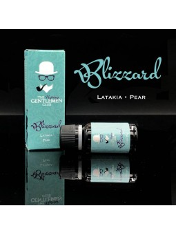 BLIZZARD THE VAPING GENTLEMAN CLUB AROMA CONCENTRATO 11ML