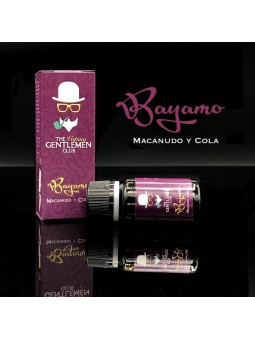 BAYAMO THE VAPING GENTLEMAN CLUB AROMA CONCENTRATO 11ML