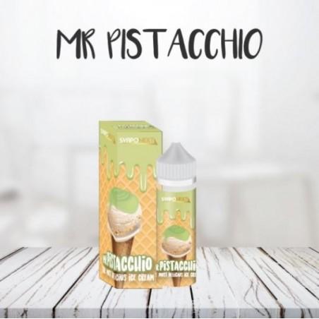 MR PISTACCHIO SVAPO NEXT SHOT SERIES 20ML