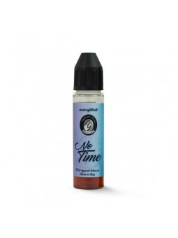 NO TIME - ORGANICO - MICROFILTRATO - A d G SHOT SERIES 20ML