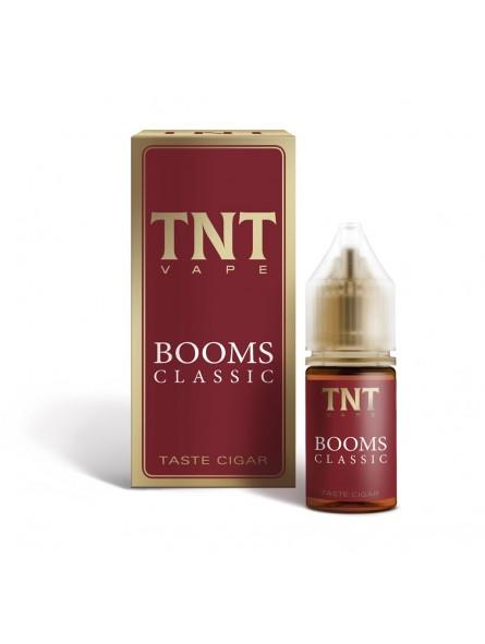 BOOMS TNT-VAPE AROMA CONCENTRATO 10ML