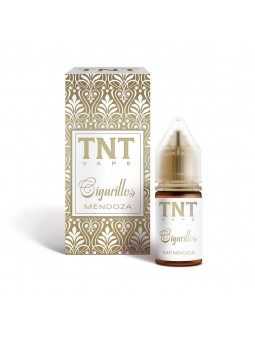 CIGARILLO MENDOZA TNT-VAPE AROMA CONCENTRATO 10ML