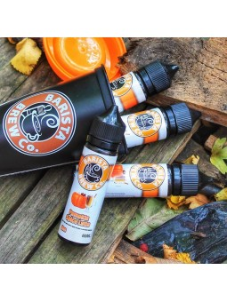 PUMPKIN SPICE LATTE BARISTA BREW CO. MIX&VAPE 50ML