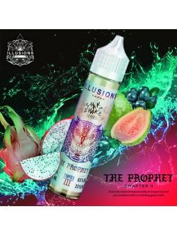 THE PROPHET ILLUSIONS BY TWELVE MONKEYS MIX&VAPE 50ML