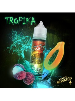 TROPIKA TWELVE MONKEYS MIX&VAPE 50ML