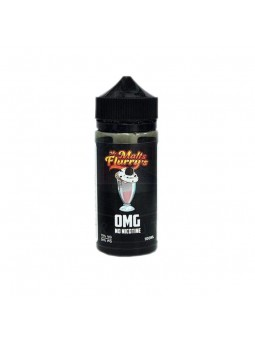 MR MALT FLURRY'S VAPER TREATS AROMA MIX&VAPE 100ML