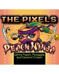 PEACH NINJA THE PIXELS AROMA CONCENTRATO 10ML