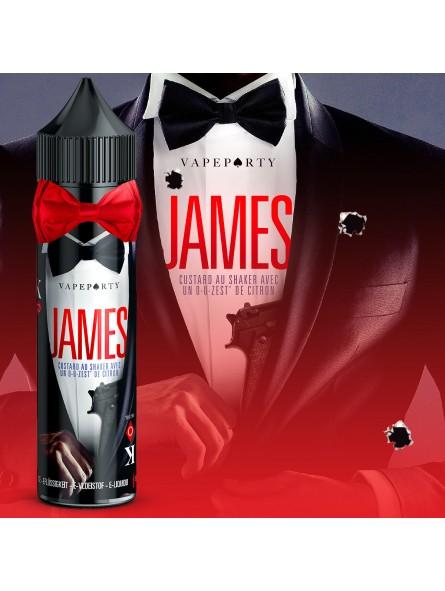 JAMES - SWOKE & CO.  AROMA SCOMPOSTO 20ML