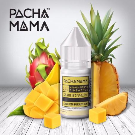 CHARLIE'S CHALK DUST - Aroma Concentrato 30ml - PACHAMAMA - Mango Pitaya Pineapple