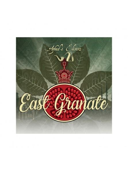 EAST GRANATE Azhad's Elixirs AROMA CONCENTRATO 10ML