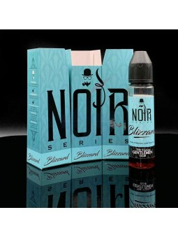 Blizzard Noir THE VAPING GENTLEMAN CLUB AROMA SCOMPOSTO 20ML