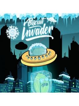 Biscuit Invader ICE SHAKE AND VAPE AROMA SCOMPOSTO 20ML