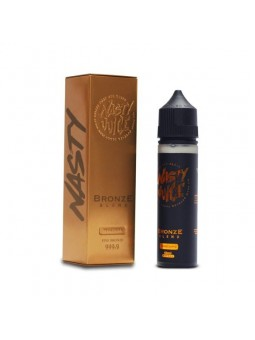 BRONZE BLEND NASTY JUICE AROMA SCOMPOSTO 20ML