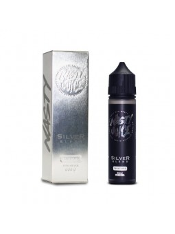 SILVER BLEND NASTY JUICE AROMA SCOMPOSTO 20ML
