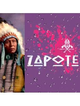 Zapote - Vaper's Mood MIX&VAPE 50ML
