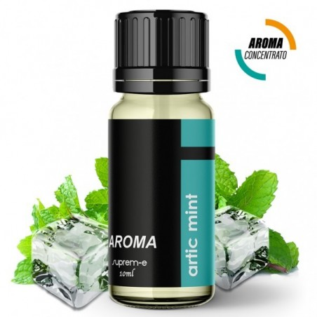 ARTIC MINT SUPREM-E AROMA CONCENTRATO 10ML