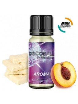 SUPREM-E - AROMA CONCENTRATO 10ML - DISCOBALL BY MISTERICKY