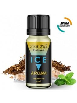 SUPREM-E - AROMA CONCENTRATO 10ML - FIRST PICK RE-BRAND ICE
