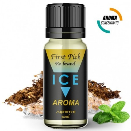 FIRST PICK REBRAND ICE SUPREM-E AROMA CONCENTRATO 10ML