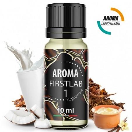 SUPREM-E - AROMA CONCENTRATO 10ML - FIRSTLAB 1