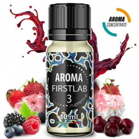 SUPREM-E - AROMA CONCENTRATO 10ML - FIRSTLAB 3