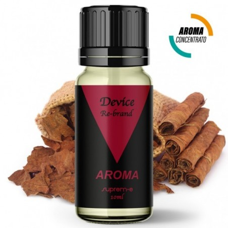 DEVICE RE-BRAND SUPREM-E AROMA CONCENTRATO 10ML