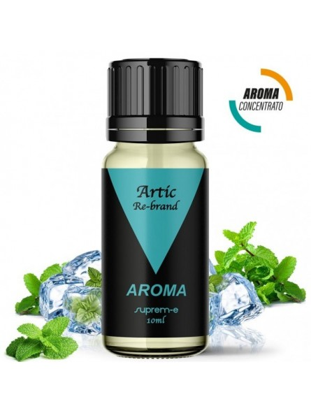 ARTIC RE-BRAND SUPREM-E AROMA CONCENTRATO 10ML