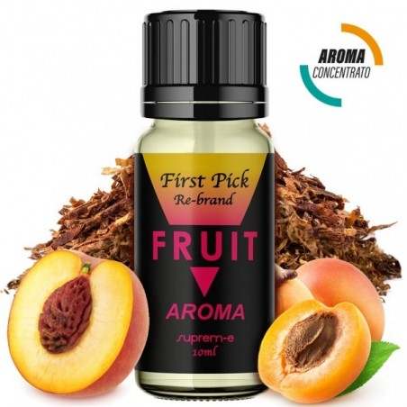 SUPREM-E - AROMA CONCENTRATO 10ML - FIRST PICK RE-BRAND FRUIT