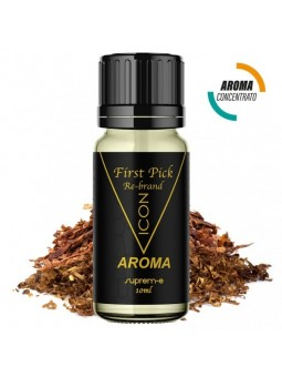 FIRST PICK RE-BRAND ICON SUPREM-E AROMA CONCENTRATO 10ML