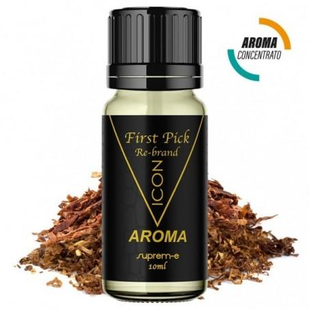 SUPREM-E - AROMA CONCENTRATO 10ML - FIRST PICK RE-BRAND ICON