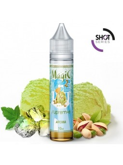 AROMA MINI SHOT SUPREM-E MAGIC 2 ICE 10 ML