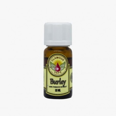 Clamour Vape - AROMA CONCENTRATO 10ML - Burley